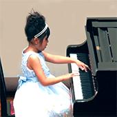 足立区小台ピアノ子ども教室ピアノソロ8