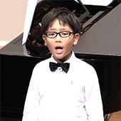 足立区小台ピアノ教室ピアノソロ6