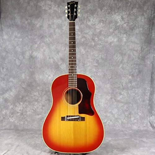 Gibson J-45 1967