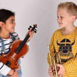 Jedes Kind ist musikalisch – Wie instrumentales Lernen gelingt