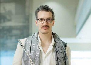 Mario Caroli Flute Masterclass