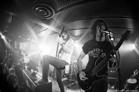 Betraying The Martyrs by ABSE Photography