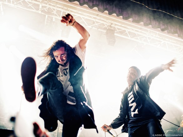 Betraying The Martyrs, Le Divan Du Monde, Paris, France, May 15th 2015, © ABSE Photography – All rights reserved. Please don't use this photo on websites, blogs or any other media without my explicit permission.