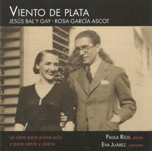 Paula Ríos's Viento de Plata