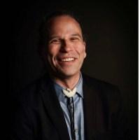 photo of John-Carlos Perea