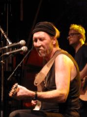 Jörg Veselka und Leo Kysèla live in der Auster, Eggenberg