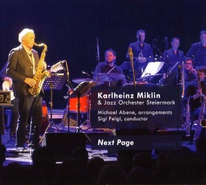 Miklin Big Band