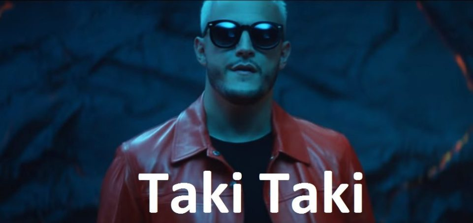 Taki Taki full song with lyrics