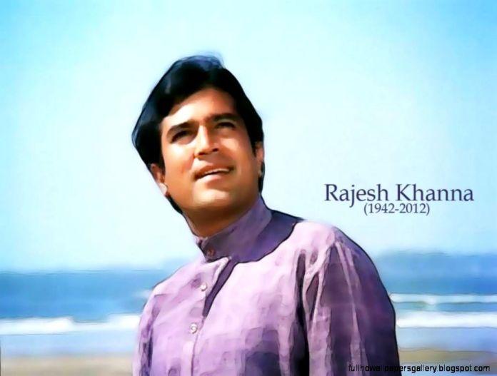 Rajesh Khanna Old Hindi songs mp3 download