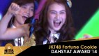 JKT48 - Fortune Cookies in Love [DahSyat Awards 2014]