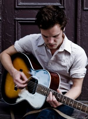 Preview The Tallest Man On Earthlincoln Hall Newcity Music