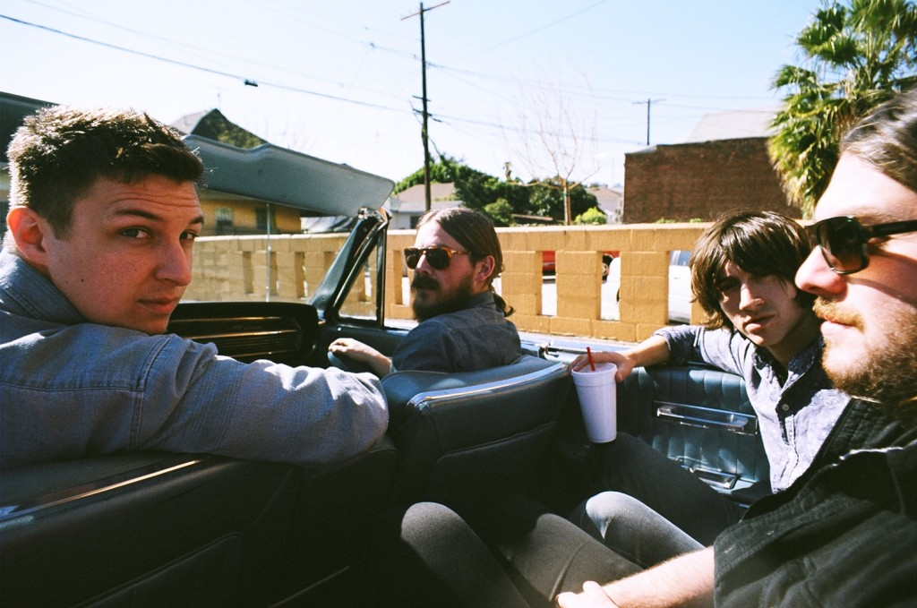 Their Time: Why Arctic Monkeys May Be the World's Best Band