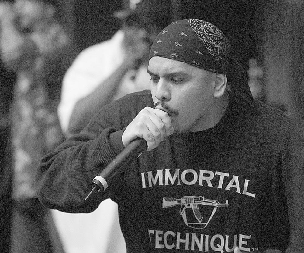 immortal technique singer