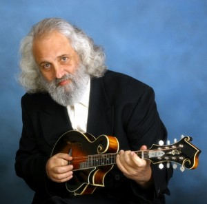 Grisman/Photo: Jay Blakesburg