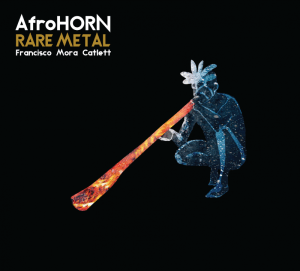 Afrohorn