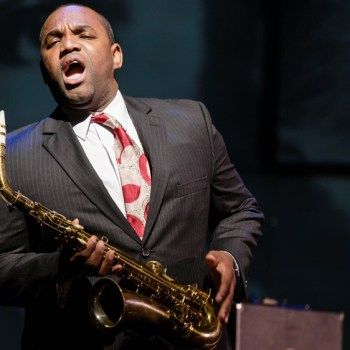 """<span class=""""entry-title-primary"""">The Bird Sings</span> <span class=""""entry-subtitle"""">Charlie Parker Goes to the Opera</span>"""