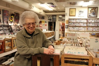 Val's Halla Records and the Woman who Brought a Myth to Life