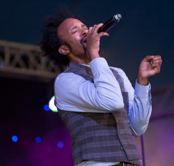 Never Give Up: A Preview of Fantastic Negrito at Martyrs'