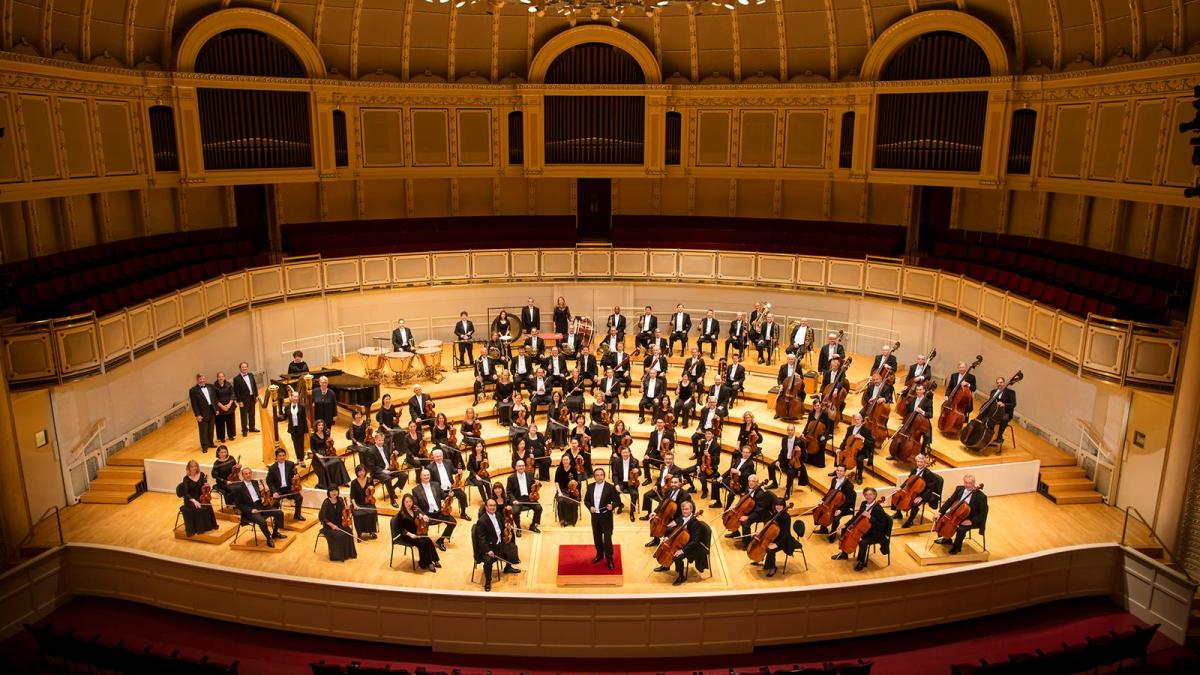 Chicago Symphony Conundrum: Why Does the Best Get Paid Like the Rest?