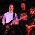 Randy Ellefson Band (2007)