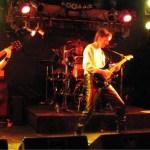 Randy Ellefson at the Black Hole Club (2006)