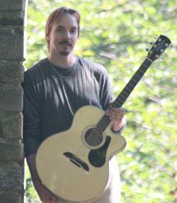 Randy Ellefson 2010