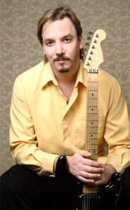 Randy Ellefson 2004