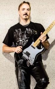 Randy Ellefson 2011