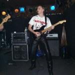 Randy Ellefson with Seventh Son (2008)