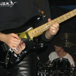 Randy Ellefson live 2007