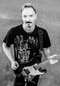 Randy Ellefson 2013 - BW