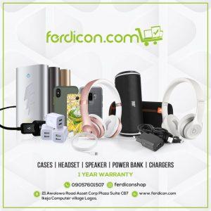 Ferdicon