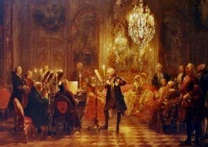 concierto de musica clasica
