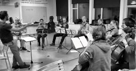 Kammerorkestret Musica