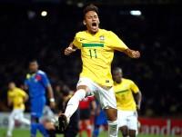 """""""Deus Cuida de Mim"""", de Kléber Lucas, serve de inspiração para Neymar"""