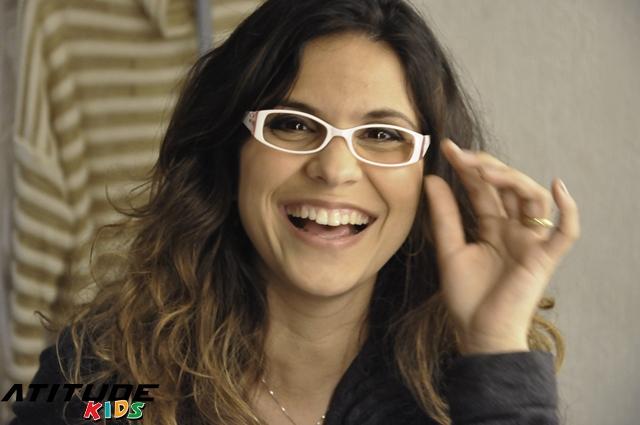ee7e9b8f7245c Aline Barros lança linha de óculos infantis