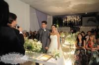 Pamela: cantora casou-se no último sábado