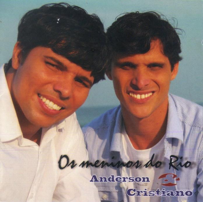 Musica Lucas Moura E Cristiano: Download Grátis: Anderson, Cristiano, Os Meninos Do Rio