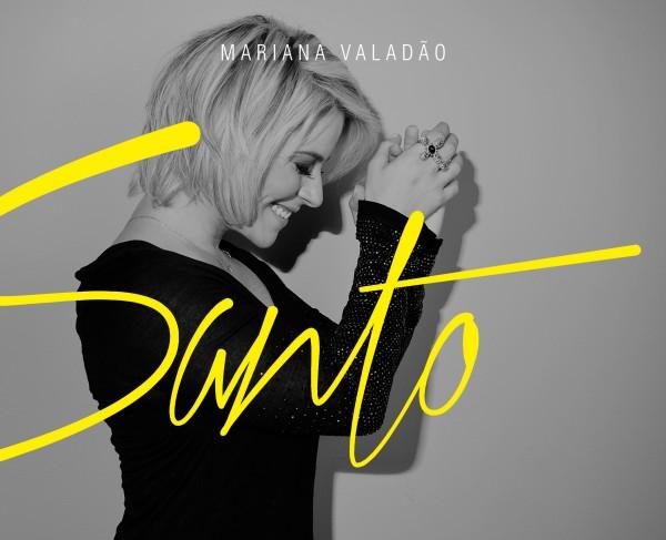 capa_cd_santo_mariana valadao