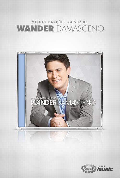 cd-minhas cancoes-wander-damasceno