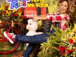 49a69cf0bac72 Bruna Karla lança clipe  Festa no Sítio  e novo episódio do Bruna Kids