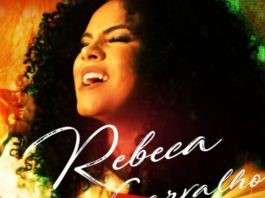 Letra e música: ouça 'Nada se Compara', de Rebeca Carvalho
