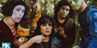 Letra e música: ouça 'Limpe o Palco, Apague as Luzes', de Fernanda Brum ft. Cia Nissi