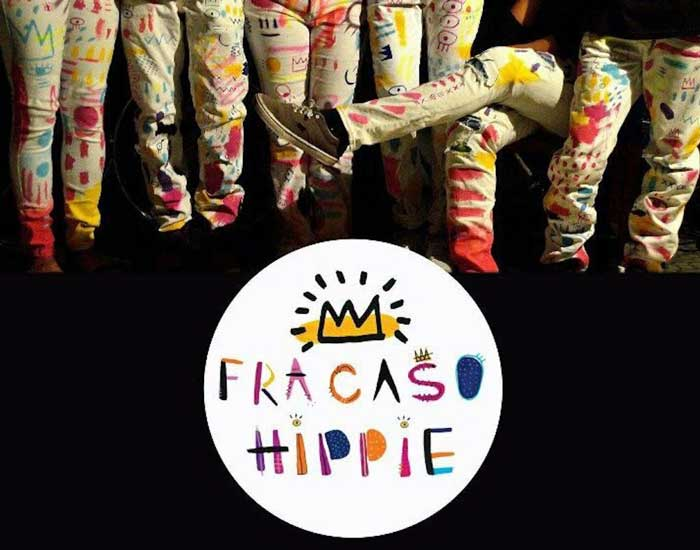 El triunfal debut de Fracaso Hippie