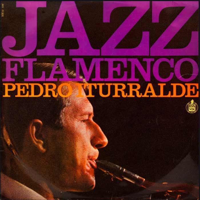 Expectativas Flamenco Jazz
