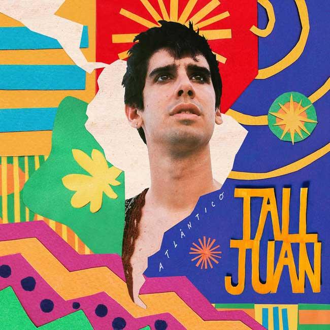 Tall Juan: un argentino en Nueva York
