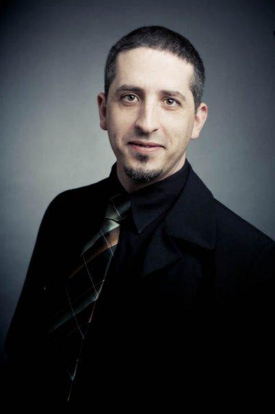 Alejandro Casal