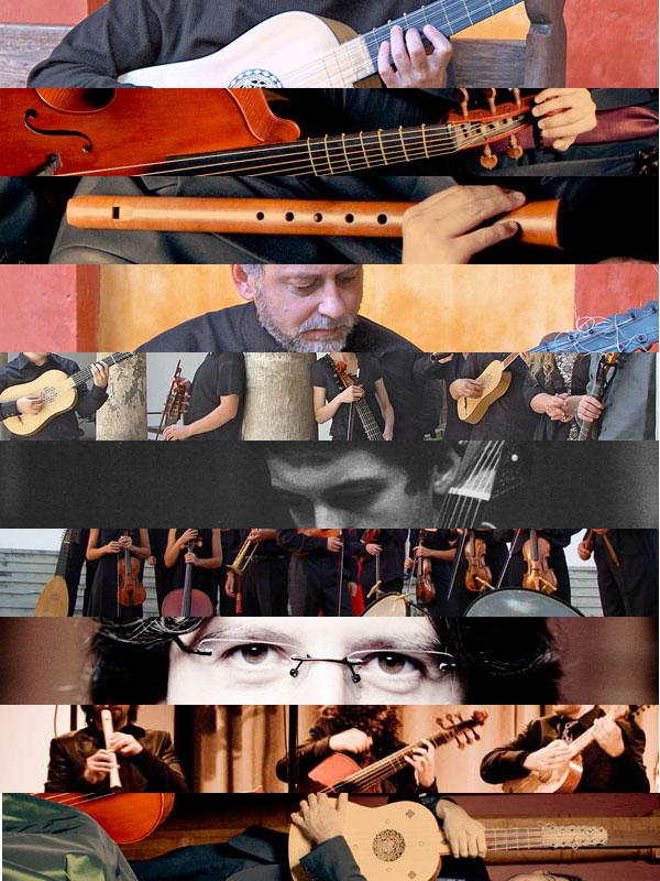 Dpto. Música Antigua — consev