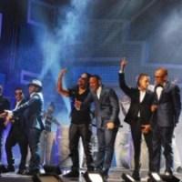 Premios Casandra 2001 hacen historia en ratings durante transmisión