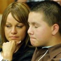 Hijo Jenni Rivera se declara culpable de tener sexo con menor